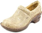 b.ø.c. Born Concept Women's Margaret Clogs