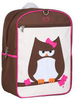Beatrix New York Papar Owl Big Kid Backpack