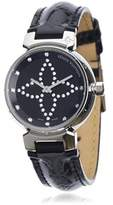 Louis Vuitton Pre-owned: Diamond Tambour Forever.
