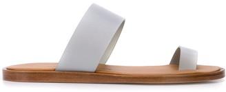 Common Projects Minimalist sandals
