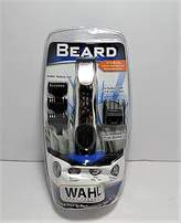 Wahl Clipper Corp 9916-817 Beard/Mustache Trimmer by Clipper
