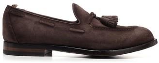 Officine Creative Ivy Tassel Loafers