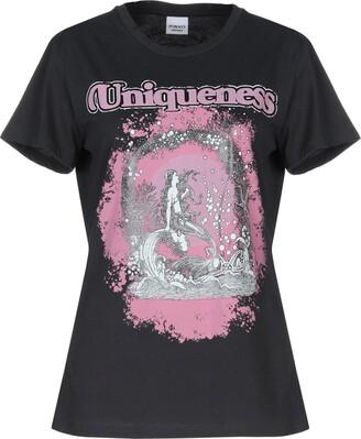 PINKO UNIQUENESS T-shirts