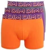 Dim Power Full Shorts Cassis/orange/grey Lead