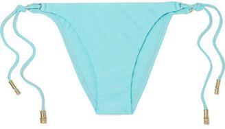 Vix Shaye Bikini Briefs - Sky blue