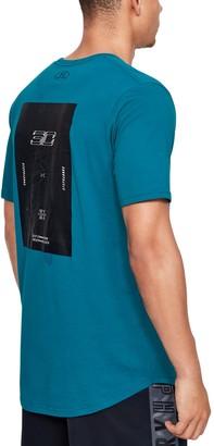 Under Armour Men's SC30 Evolution Short Sleeve T-Shirt