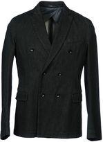 Armani Collezioni Denim outerwear
