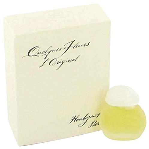 Houbigant Quelques Fleurs Women Eau De Parfume Splash, Mini by Houbigant, 0.13 Ounce