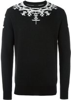 Marcelo Burlon County of Milan 'Huemules' jumper