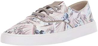Kaanas Women's Varadero LACE-UP Fashion Sneaker