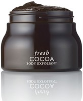 Fresh 'Cocoa' Body Exfoliant