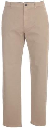 DEPARTMENT 5 Prince Gabardine Jeans Wash 002