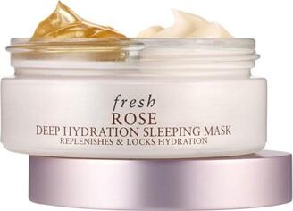 Fresh Rose Deep Hydration Sleeping Mask (30Ml)