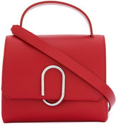 3.1 Phillip Lim Alix crossbody box bag - women - Leather - One Size