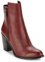 Kenneth Cole New York Ingrid Leather Ankle Boots