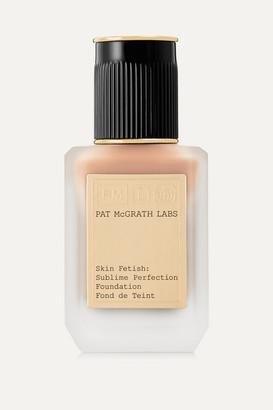 PAT MCGRATH LABS Skin Fetish: Sublime Perfection Foundation - Light Medium 8, 35ml