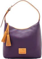 Dooney & Bourke Patterson Leather Paige Sac
