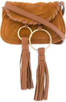 See by Chloe mini tassel shoulder bag