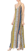 RD Style Printed Maxi Dress