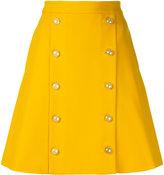 Macgraw Solar skirt