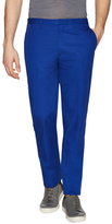 Marc by Marc Jacobs Cole Fit Flat Front Chinos
