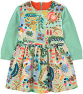 Oilily Percale dress