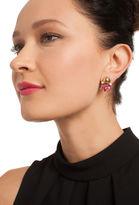 Trina Turk Starburst Button Earring