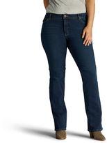 Lee Slim Fit Bootcut Jeans-Plus
