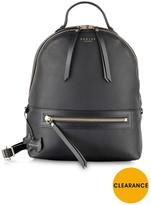 Radley Northcote Road Medium Ziptop Backpack