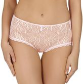 Fayreform Alessia Rose Culotte Brief Panty F34-571 - Women's