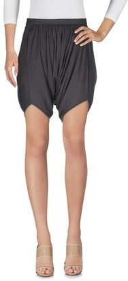 Rick Owens Lilies Bermuda shorts