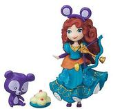 Disney Princess Little Kingdom Merida And Bear Brother