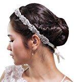 Azaleas Crystal Wedding Hairpiece wedding headband Bridal Floral Wedding Headband, Hair Vine and Headpiece¡