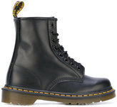 Dr. Martens 1460 Smooth boots - women - Leather/rubber - 38