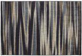 American Rug Craftsmen Dryden Tupper Lake SmartStrand Striped Rug - 9'6'' x 13'