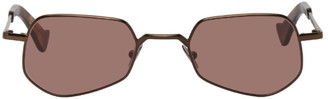 Grey Ant Bronze Brille Sunglasses