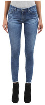 AG Jeans Women's Legging Ankle Skinny Jean 14 Years Suspended Air