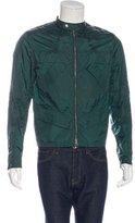 Louis Vuitton Nylon Windbreaker Jacket