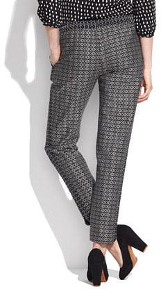 Madewell Linebreak Pants