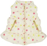 Juicy Couture Baby Apple Print Down Vest