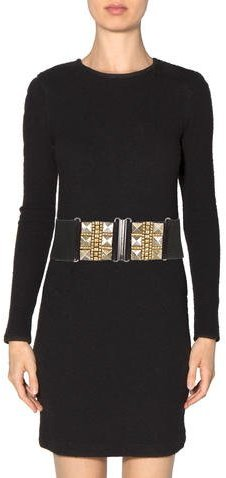 Matthew Williamson Studded Waist Belt