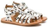 Pom D'Api 'Plagette' sandals
