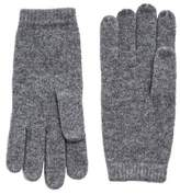 MANGO 100% Cashmere gloves
