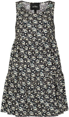 Marc Jacobs Liberty floral-print dress