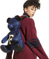 Puma FENTY Unisex Mascot Bear Backpack Nylon