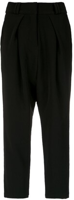 Olympiah Tapered Trousers