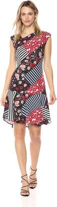 Desigual Women's Rafael Sleeveless Dress