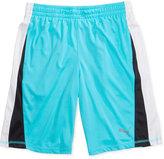 Puma Pieced Shorts, Big Boys (8-20)