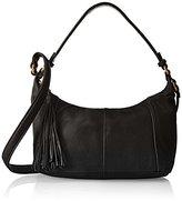 Hobo Supersoft Echo Cross-Body Handbag