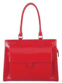 Lodis Audrey Under Lock & Key Top Zip Shoulder Bag